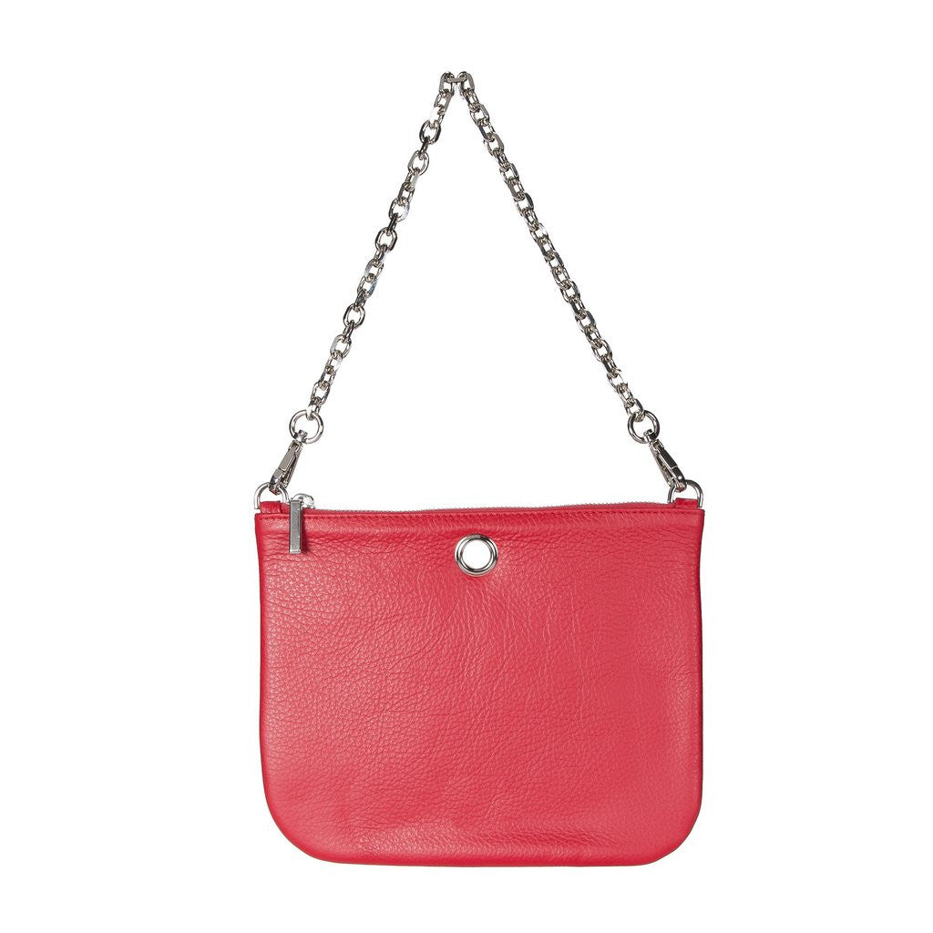 VVA-DAHLIA RED LEATHER TOTE HANDBAG-SILKARMOUR-3