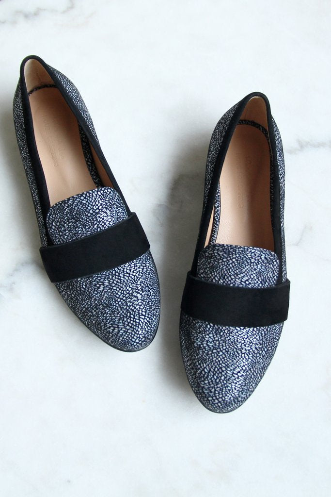 House of Spring-Paloma Loafers-Silkarmour-1