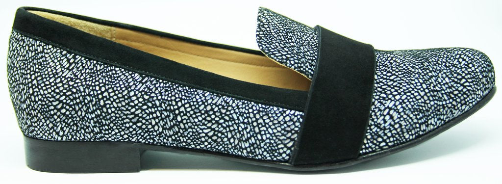 House of Spring-Paloma Loafers-Silkarmour-5