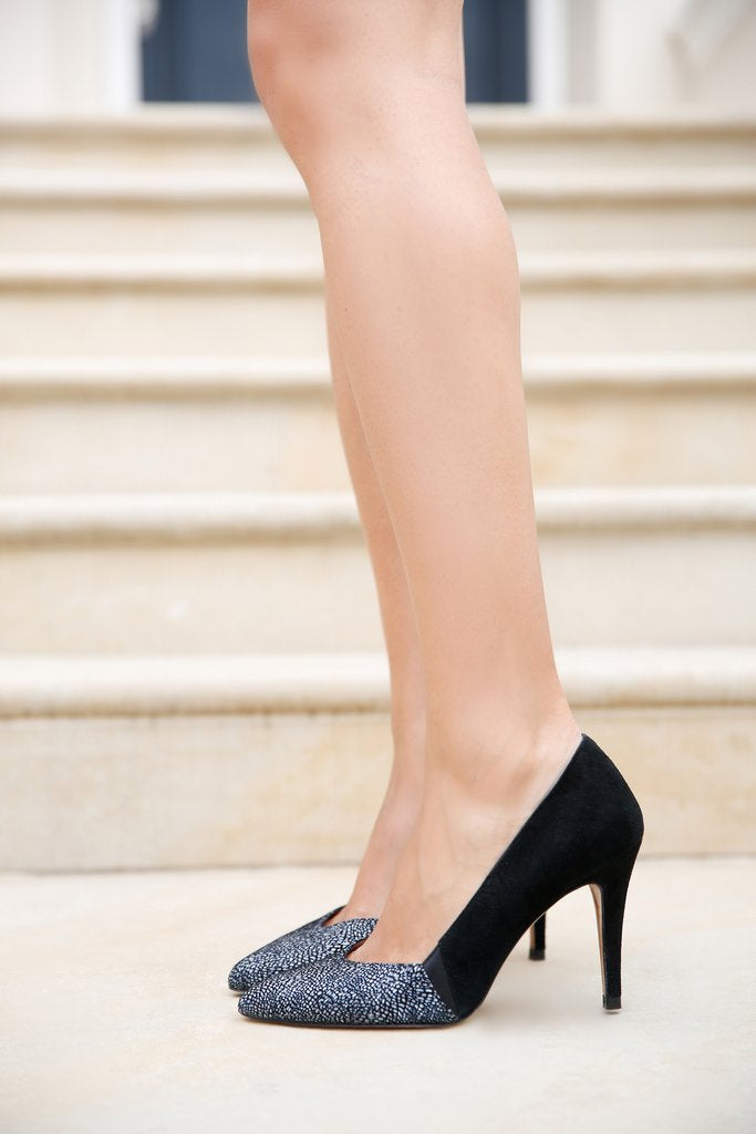 House of Spring-Rosie Pumps-Silkarmour-4