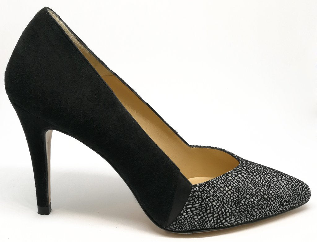 House of Spring-Rosie Pumps-Silkarmour-5