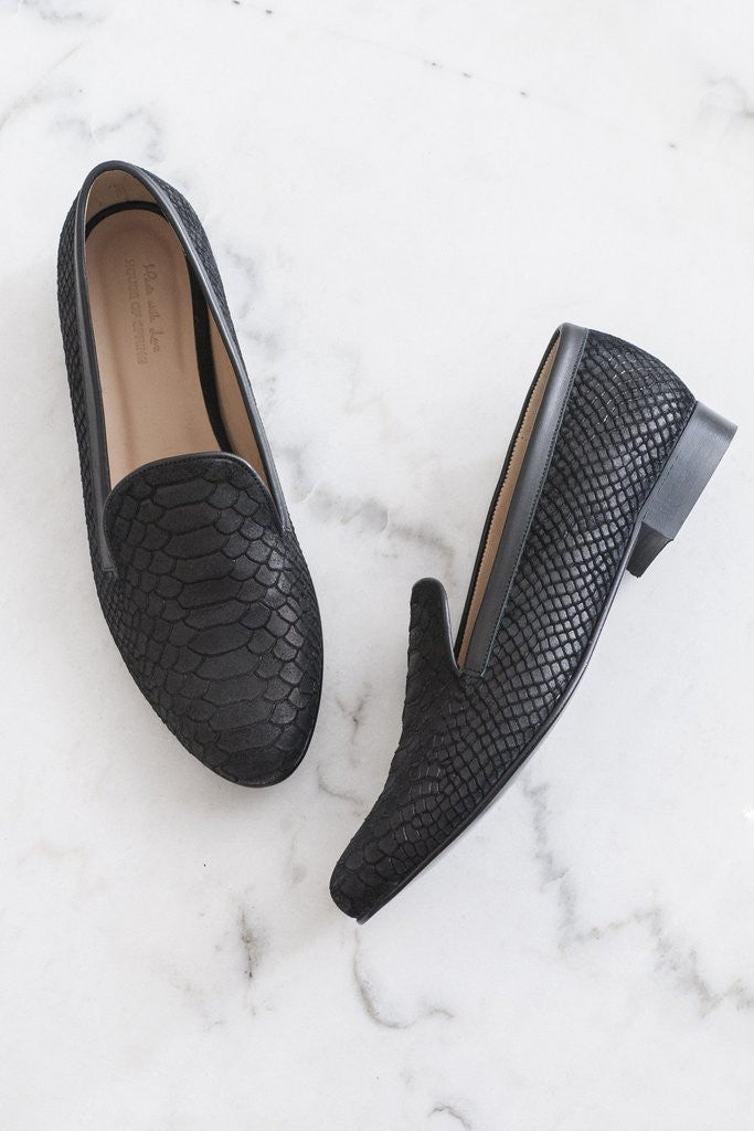 House of Spring- Paname Loafers- Silkarmour-5