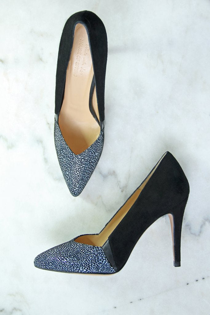 House of Spring-Rosie Pumps-Silkarmour-1