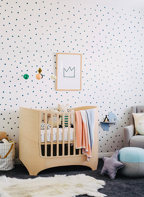 Gender Neutral Nurseries | Made of Sundays