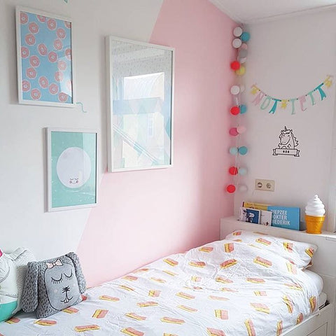 Top 10 Wall Decoration Ideas | Nursery wall stickers
