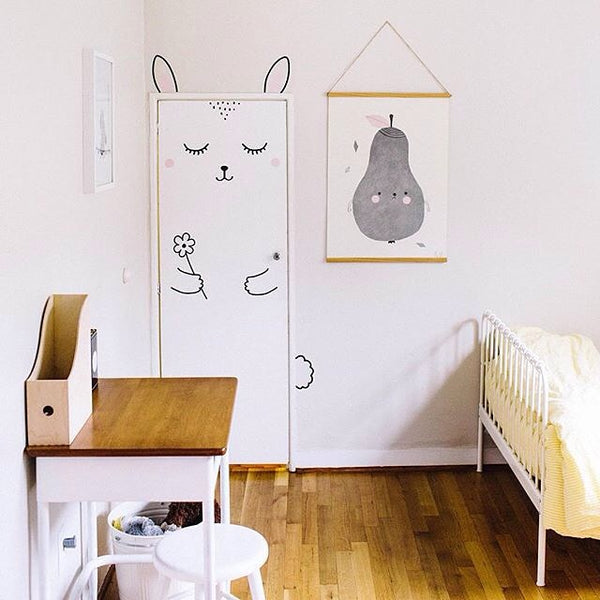 Wall decal inspiration