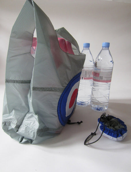 Ultimate Foldaway Reef Bag
