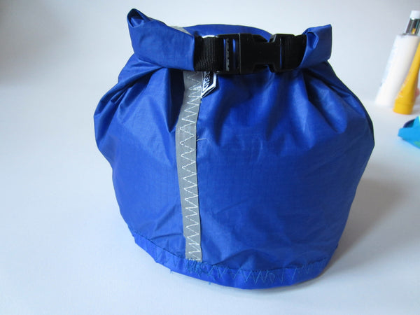 Roll Top Bag