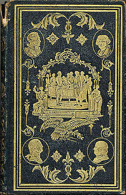 The Probe by L Carroll Judson 1847 edition