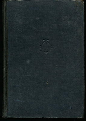The Narrow Corner by W Somerset Maugham 1932 Edition