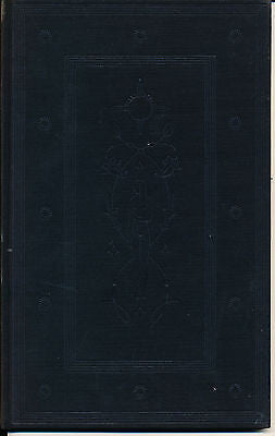 The Song of Songs Which is Solomon's Illustrated 1935 Edition