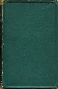 Rural Studies With Hints for Country Places by Donald G. Mitchell 1867 1st Ed.