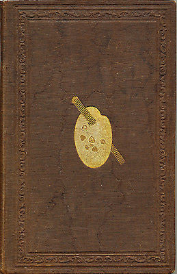 The Political Economy of Art by John Ruskin 1858 Edition First Thus