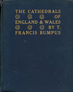 The Cathedrals of England and Wales