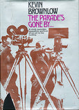 The Parade's Gone By...by Kevin Brownlow  1968 First Edition