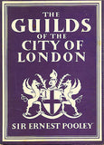 The Guilds of the City of London 1945 Britain in Pictures Series