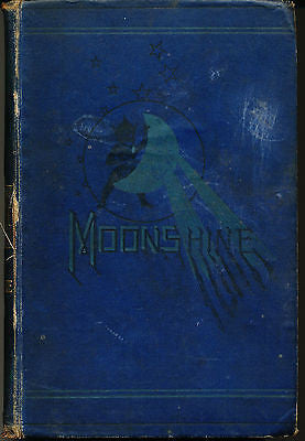 Moonshine by Baron Brabourne Early Illustrated Edition