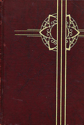 Shattered Lamp by R A Jelliffe 1935  Limited Numbered Edition