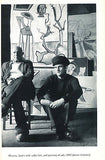 Picasso and Dora : A Memoir by James Lord (1993, Hardcover) First Edition