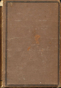 Three Years at Wolverton by A Wolvertonian 1877 Edition