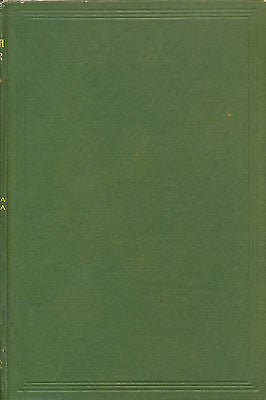 Friedrich Schiller in America by Ellwood Parry Signed 1905 Edition