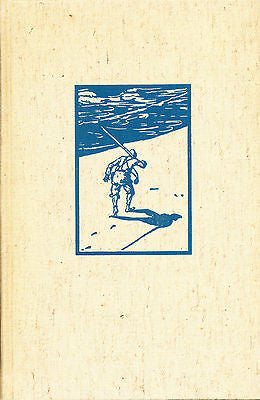Robinson Crusoe by Daniel Defoe 1930 Heritage Press Edition