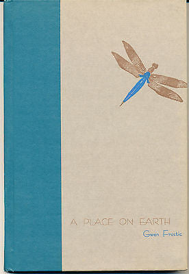 A Place on Earth by Gwen Frostic Illustrated