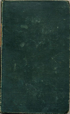 Tales of A Traveller Vol II by Geoffrey Crayon 1835 Edition