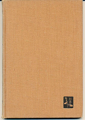 The Voyage of Lourdes by Alexis Carrel 1950 First Edition