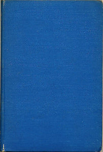Master Sanguine by Ivor Brown 1947 Edition