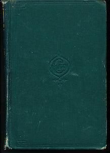 Shirley by Charlotte Bronte 1870 Edition