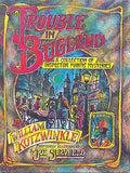 Trouble in Bugland : A Collection of Inspector Mantis Mysteries by William...