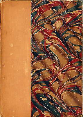 The Minister's Wooing by H. Beecher Stowe 1859 Edition