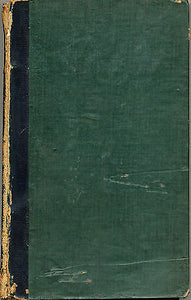 Brambletye House or, Cavaliers and Roundheads by Horace Smith 1835 Edition
