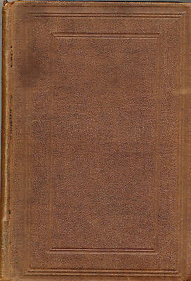 A Select Glossary of English Words  by Richard Chenevix Trench 1860 Edition