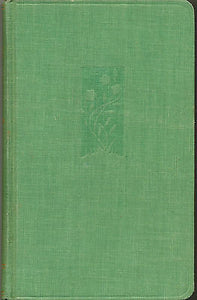 Aid To Rhyme by Bessie G Redfield 1938 Third Edition