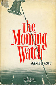 The Morning Watch by James Agee 1951 Edition