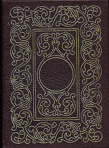 Faust by Goethe The Easton Press Illustrated Edition