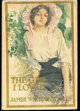 The Girl I Loved by James Riley 1910 Illustrated Edition in Dust Wrapper