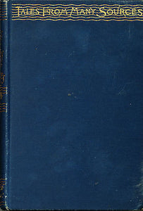 Tales From Many Sources Vol III 1885