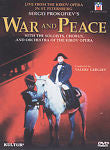 War and Peace, Op. 91 (DVD, 2003)