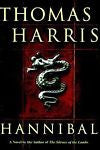 Hannibal Bk. 3 by Thomas Harris (1999, Hardcover)