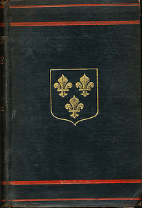 North - Western France by A. J. C. Hare  1904 Edition