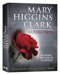 Mary Higgins Clark Collection (DVD, 2009, 7-Disc Set)