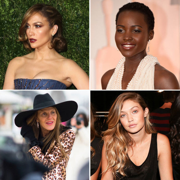 The Best Serums For Every Age & Skin Type