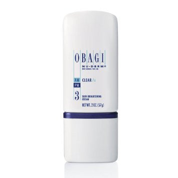 Obagi Nu-Derm Clear Fx Review: How Safe and Effective Is it?