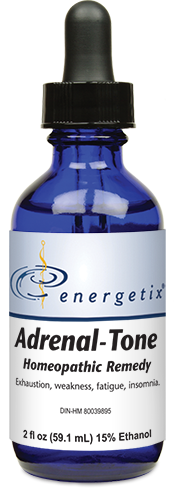 Energetix Adrenal-Tone: A Review