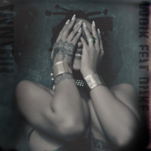 "Listen to Rihanna's new single ""Work"" Featuring Drake"