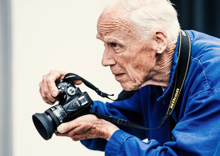 Bill Cunningham, Iconic Fashion Photographer, Has Died