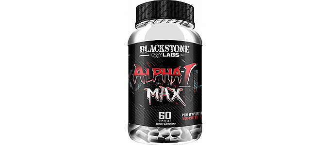 Blackstone Labs Alpha-1 Max Review